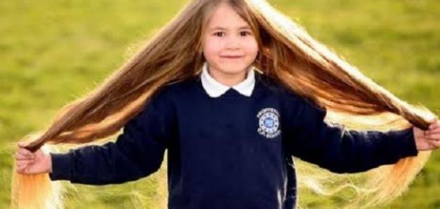 شعر الاطفال والبنات الصغيرات